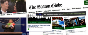 Mogul Law Boston – OT Pay Shutdown. Will CWA Strike Out? Will Globe Union Cave to Billionaire Surges now that company is value-destroyed, striped of Real Estate Assets ? Will The Boston Globe without a Union, hedge a buyer?  Or will old contract renew ?
